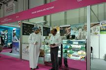 Modhesh World, Dubai, United Arab Emirates