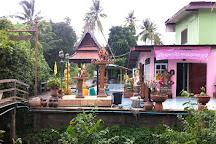 Ko Kret, Thailand