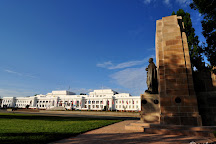 Old Parliament House, Canberra, Australia