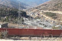 Simtokha Dzong, Thimphu, Bhutan