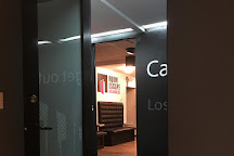 Fox in a Box escape room, Los Angeles, United States