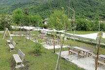 Parco Archeologico Didattico del Livelet, Revine Lago, Italy