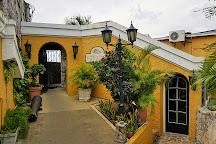 Fort Nassau, Willemstad, Curacao