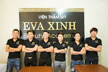 Xinh Spa, Hanoi, Vietnam