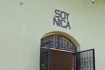 Soy Nica, Granada, Nicaragua