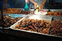 Chatuchak Flower Market, Bangkok, Thailand