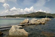 Spiaggia di Marinella, Golfo Aranci, Italy