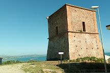 Torre di Porto Palo, Porto Palo, Italy
