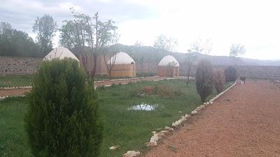 Bamiyan Hotel