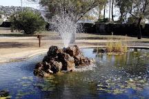 Jardin Botanique des Myrtes, Sainte-Maxime, France