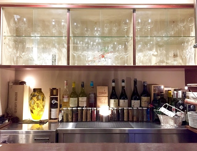 Restaurant La Chambre