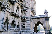 Laxmi Vilas Palace, Vadodara, India