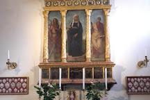 Chiesa di Santa Toscana, Verona, Italy