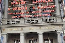 Grevin Museum, Paris, France