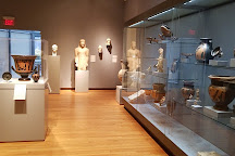 Nasher Museum of Art at Duke University, Durham, United States