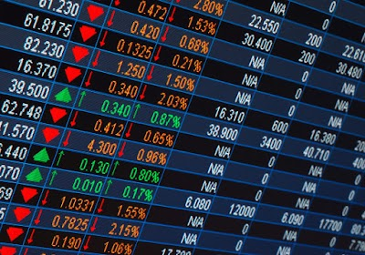 Daffodil shares and stocks market