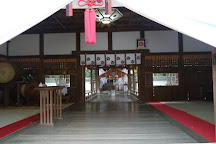 Tokei Shrine, Tanabe, Japan