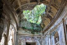 Criptoportico, Caserta, Italy
