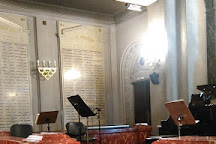 Jewish Museum of Buenos Aires, Buenos Aires, Argentina