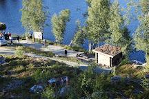 Trytetjern, Nesbyen, Norway