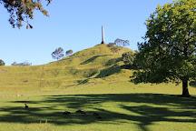 One Tree Hill (Maungakiekie), Auckland, New Zealand
