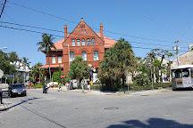 Audubon House & Tropical Gardens, Key West, United States