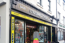 O' Sullivan Cycles, Killarney, Ireland
