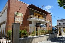 Museu del Ferrocarril, Vilanova i la Geltru, Spain