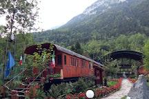 Treno dei Bimbi, Baceno, Italy