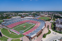 Gerald J. Ford Stadium, Dallas, United States