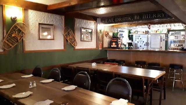 Tundra Inn Dining Room & Pub