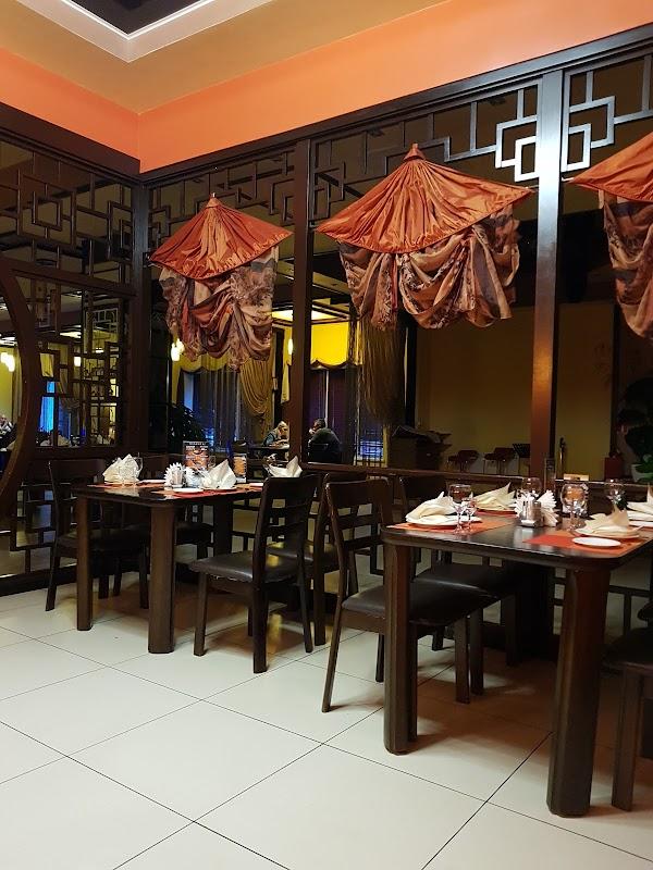 Ресторан джонка во владивостоке фото