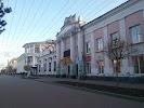 Центральный Парк на фото Черкесска