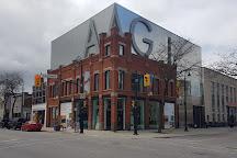 Judith & Norman Alix Art Gallery, Sarnia, Canada