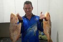 Equinox Fishing Charters, Darwin, Australia