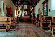 Iglesia de San Pedro de Atacama, San Pedro de Atacama, Chile