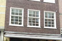 Boekie Woekie, Amsterdam, The Netherlands
