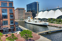 National Aquarium, Baltimore, United States