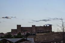 Siguenza Castle, Siguenza, Spain