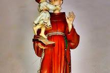 Parish Bom Jesus de Pirapora, Pirapora do Bom Jesus, Brazil