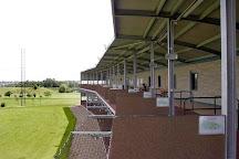 Ufford Park Golf Course, Melton, United Kingdom