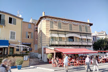 Bleu Evasion, Marseille, France
