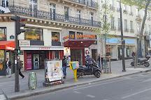 Caveau de la Republique, Paris, France