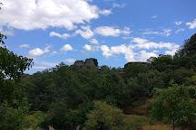 Castelo de Pena de Aguiar, Vila Pouca de Aguiar, Portugal