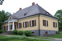 House Museum of Adam Mitskevich, Navahradak, Belarus