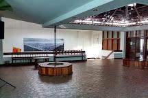 Asociacion Cultural Humboldt, Caracas, Venezuela