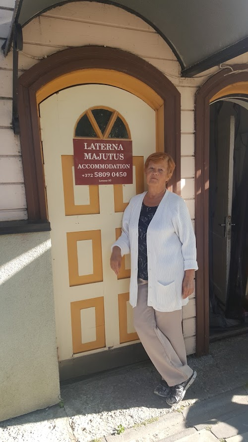 Laterna Accommodation