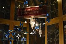 The Merchant of Venice - San Fantin, Venice, Italy