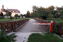 Edelenyi Kastelysziget, Edeleny, Hungary
