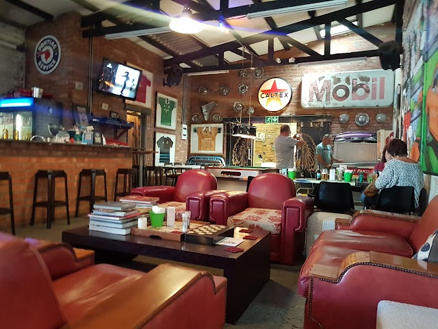 Three Feathers Diner & Venue Hire